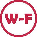 Okulary na W-F